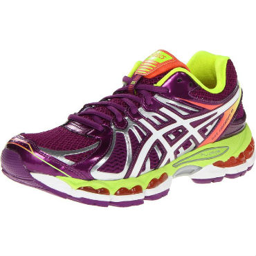 Asics Gel Nimbus Shoes For High Arches