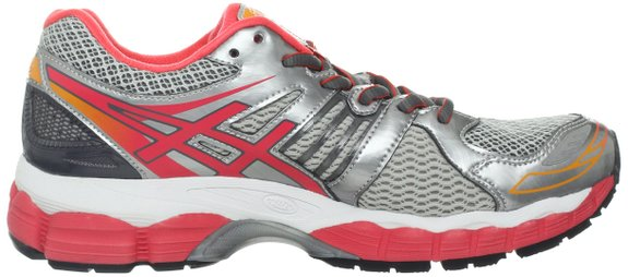 Are Asics Shoes Good For Heel Spurs