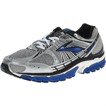 Best Running Shoes For Overpronation And High Arches