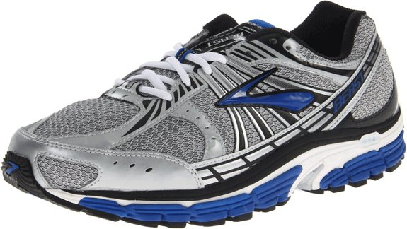 good men's shoes for plantar fasciitis