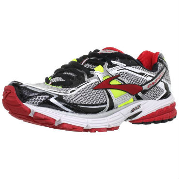 recommended running shoes for flat feet