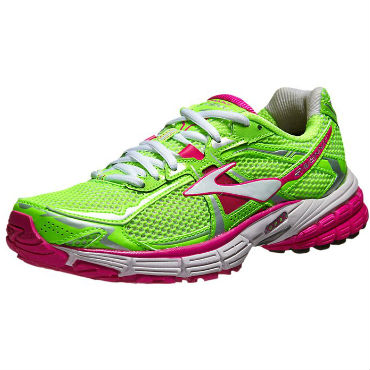 good womens running shoes for flat feet