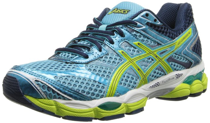 asics mens gel-cumulus 16 review