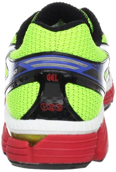 Asics GT-2000 heel