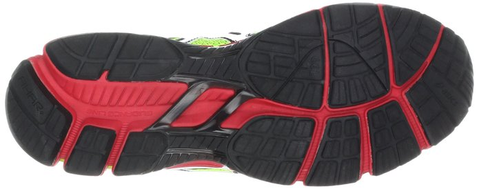 Asics GT-2000 sole