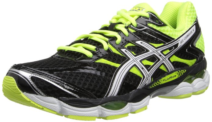 Asics mens GEL Cumulus 16 Review