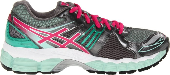 Asics womens Gel Nimbus 15