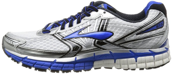 Brooks Adrenaline GTS 14 Review