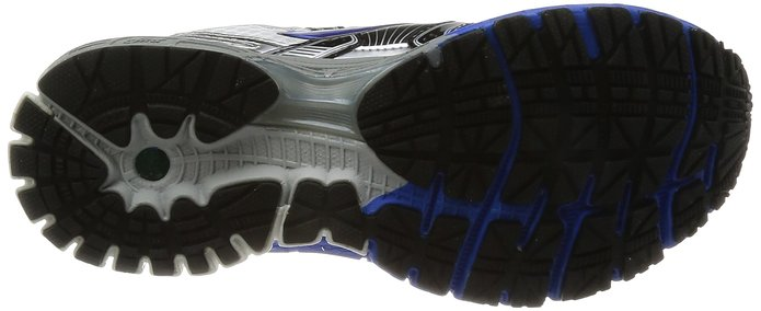 Brooks Adrenaline GTS 14 sole unit