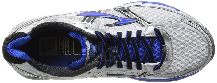 Brooks Adrenaline GTS 14 upper