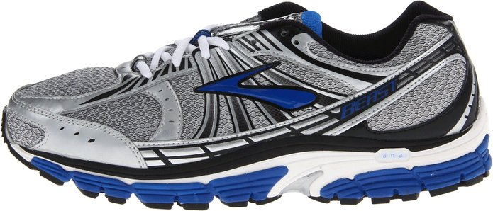 Brooks Beast 12 Review