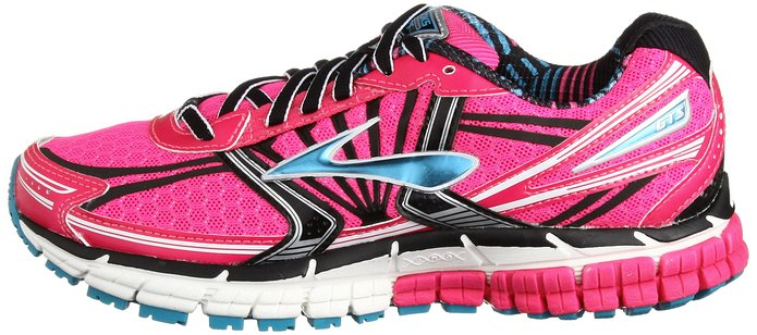 Brooks womens Adrenaline GTS 14