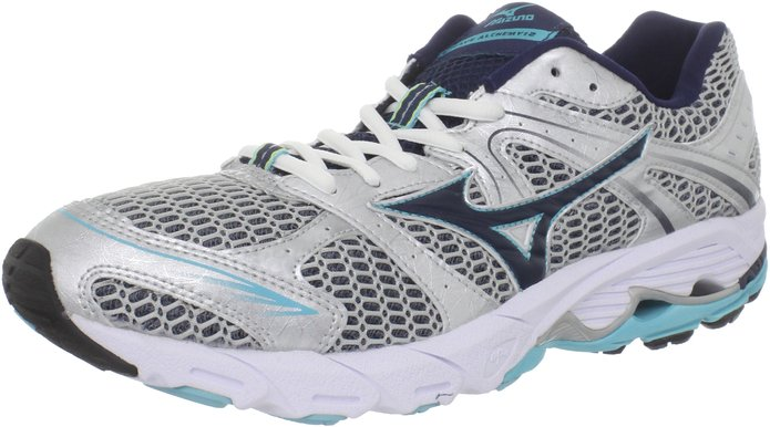 Mizuno Wave Alchemy 12 Review