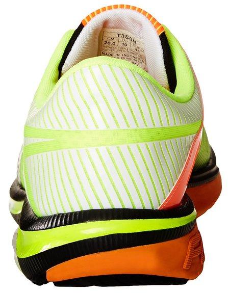 cushiony heel