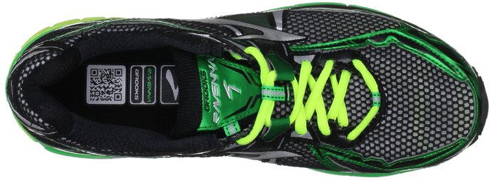 Brooks Ravena 4 upper mesh