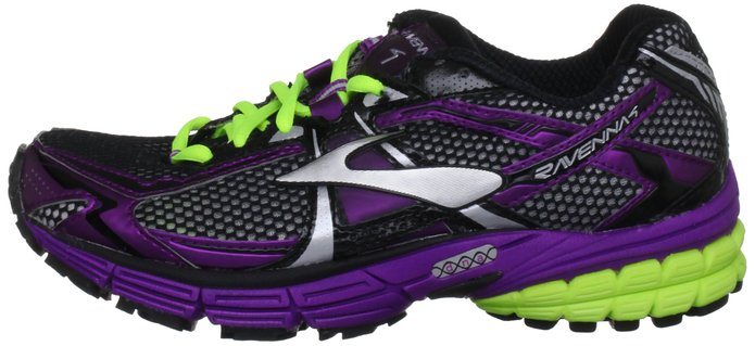 Brooks womens Ravena 4