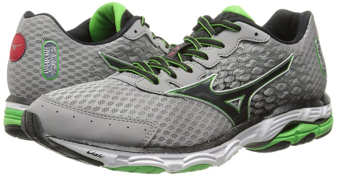 buy online 37b18 a5be7 Mizuno Wave Inspire 11 Review - Your Comfy Feet