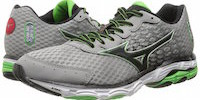 Mizuno Wave Inspire 11 Review