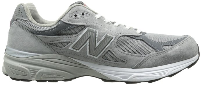 low priced 572f4 bebaa New Balance 990V3 Review - Your Comfy Feet