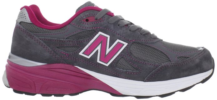 new balance 990 review