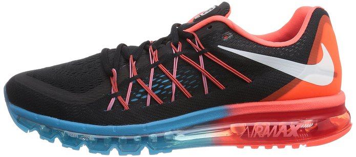 promo code 361c9 364e6 Nike Air Max 2015 Review
