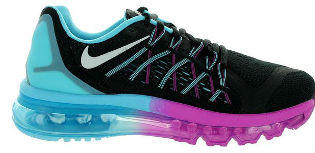Air Max 2015 Running Review