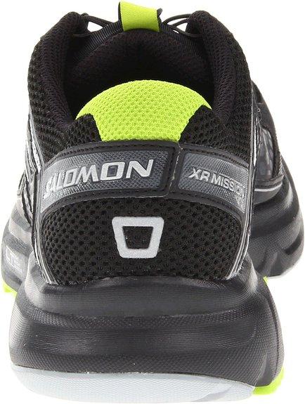 Salamon XR Mission heel