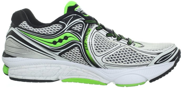 Saucony Hurricane 15 Review