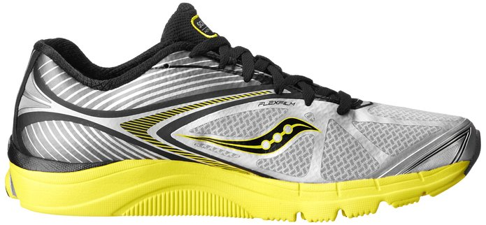 Saucony Kinarva 4 Review