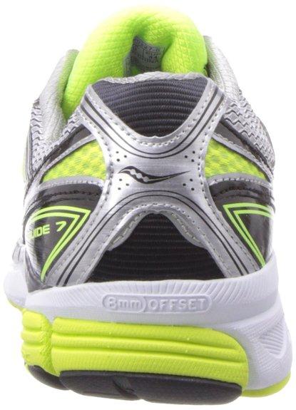 comfortable heel