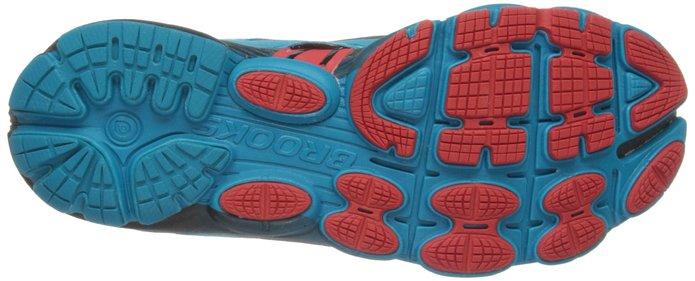 flexible sole