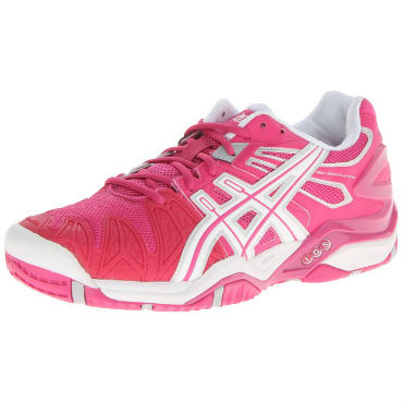 Asics Gel Resolution 5 womens