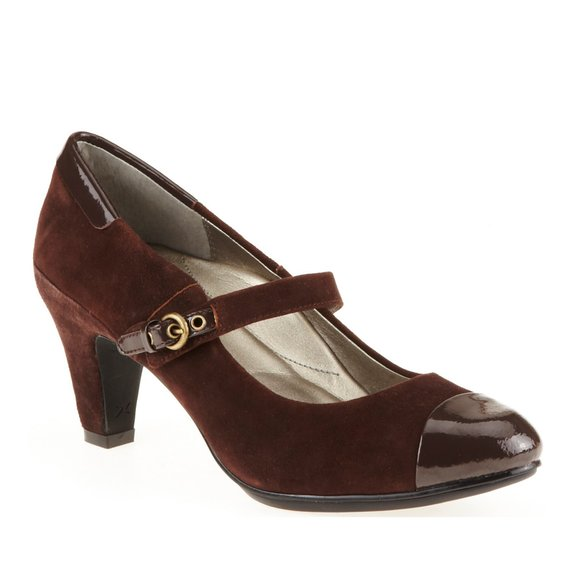 Aetrex Womens EssenceTM Taylor Mary Jane