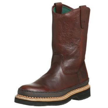 Georgia Boot Mens
