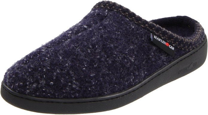 Haflinger Womens AT Slipper