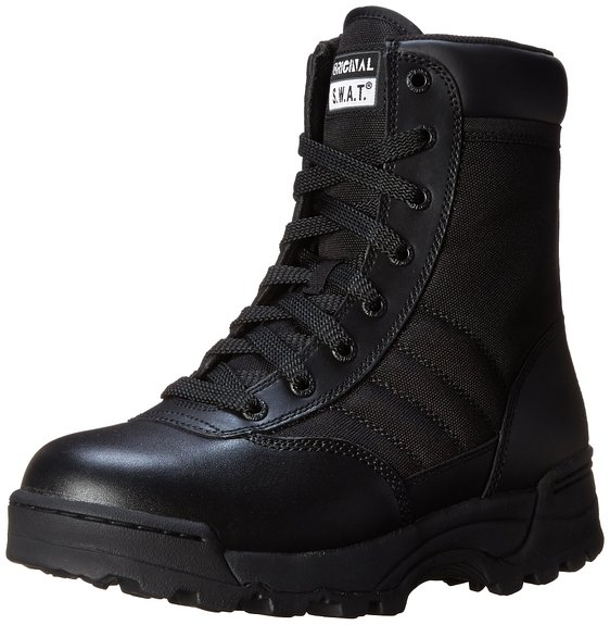Original SWAT Womens 115211 Work Boot
