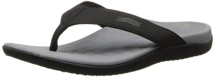 Orthaheel wave sandal