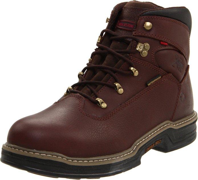 Wolverine W04821 Buccaneer Boot