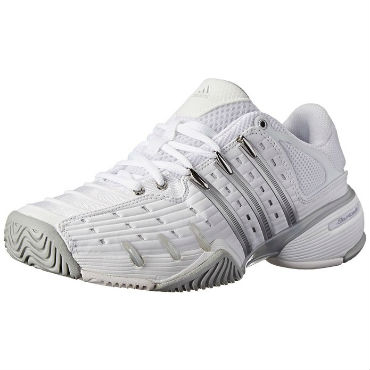 adidas Performance Barricade V Classic Tennis Shoe womens