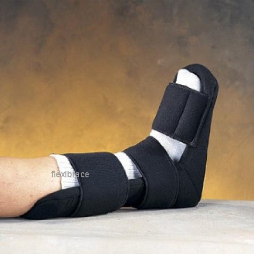 flexibrace small night splint