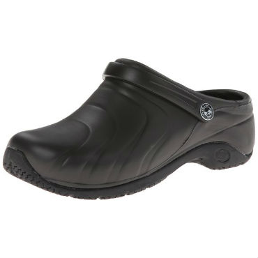 most comfortable nursing clogs