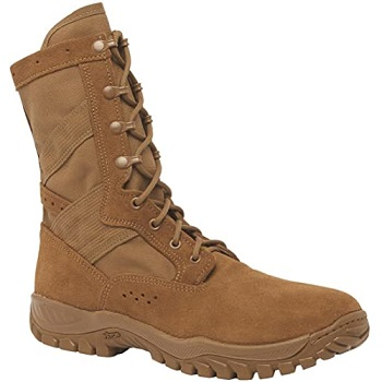 Belleville Men's One Xero Ultra Light Assault Casual Boots