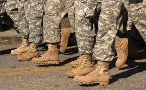 Best Army Boots Featured