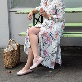 Best Dress Shoes For Flat Feet