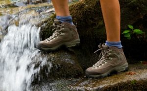 Best Hiking Boots for Plantar Fasciitis Featured