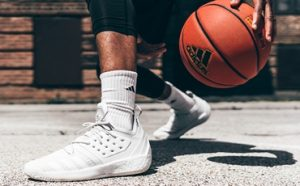 Best Outdoor Basketball Shoes Featured