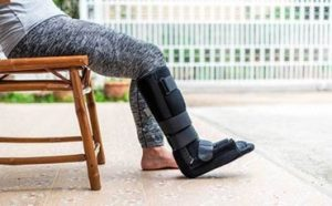 Best Plantar Fasciitis Night Splints Featured