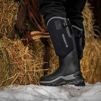 Composite-Toe Boots