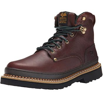 Georgia Boot Men's Georgia Giant G6274 Work Boot