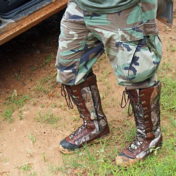 How To Maintain Snake Boots